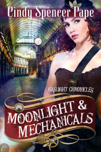 Moonlight and Mechanicals