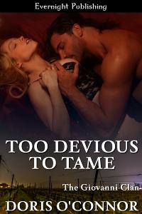 Too Devious To Tame