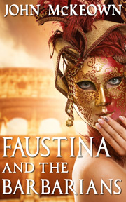 Faustina and the Barbarians