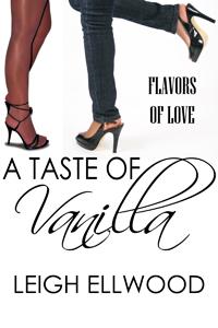 A Taste Of Vanilla