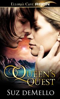 Queen's Quest