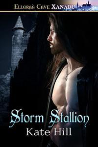 Storm Stallion