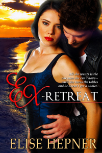 Ex Retreat