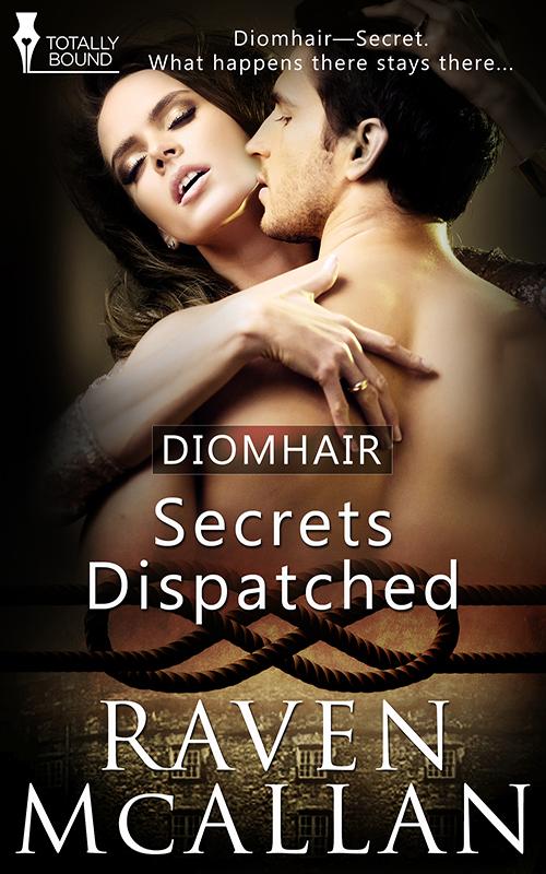 Secrets Dispatched