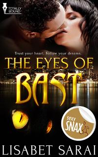 The Eyes Of Bast