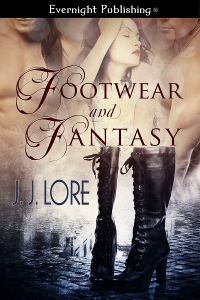 Footwear and Fantasy