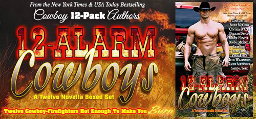 12 alarm cowboys