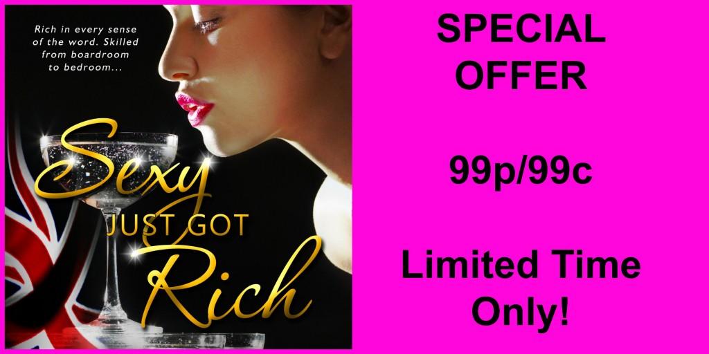 SJGR - special offer