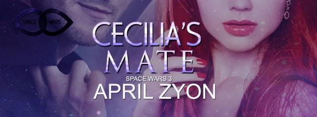 Cecilia's Mate Banner