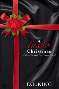 A Scarlet Christmas