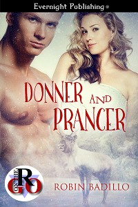 Donner and Prancer