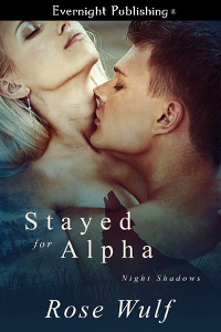 Stayed for Alpha