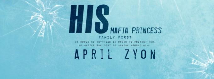 His Mafia Princess Banner