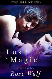 Lost in Magic