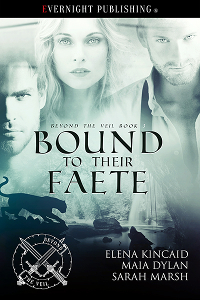 Bound to Their Faete