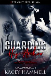 Guarding His Anchor