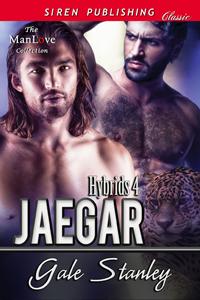 Jaegar