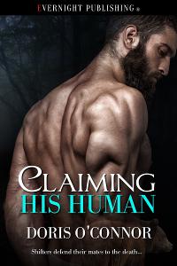 Claiming His Human