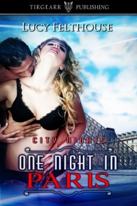 City Nights: One Night in Paris