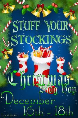 Stuff Your Stockings Christmas Blog Hop