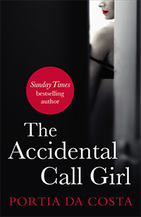 The Accidental Call Girl