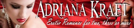 Adriana Banner 450