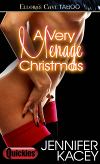 A Very Menage Christmas
