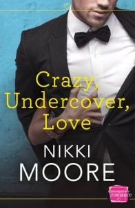Crazy Undercover Love Cover