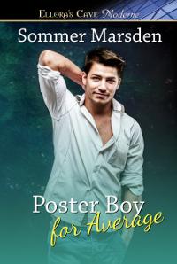 Poster Boy For Average