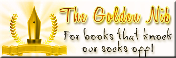 golden nib
