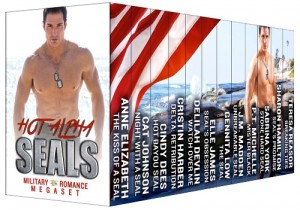 hot alpha seals cover