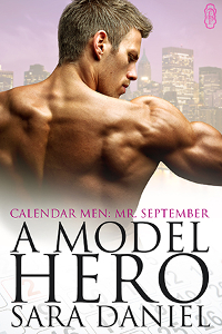 A Model Hero
