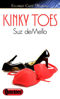 Kinky Toes