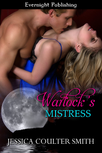 Warlock's Mistress