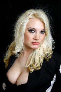 Adrianna Taylor
