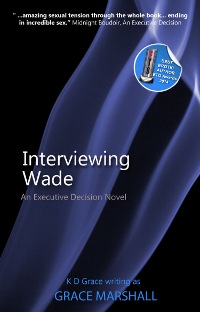 Interviewing Wade