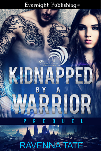 Kidnapped by a Warrior