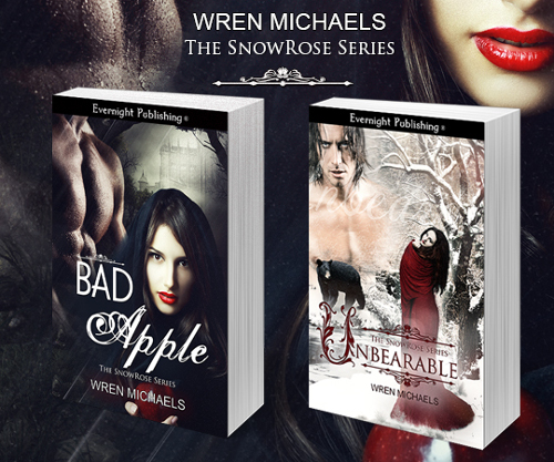 BADAPPLE-evernightpublishing-JayAheer2015-EvernightAdvert