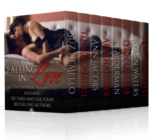 FallingInLove_BoxedSet_Kindle