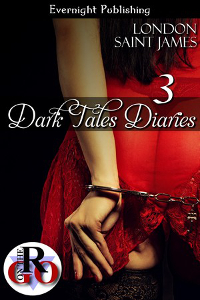 Dark Tales Diaries 3