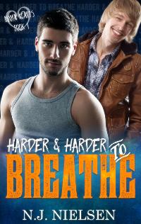Harder & Harder To Breathe