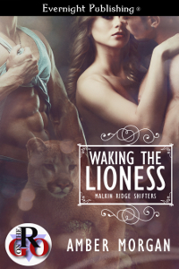 Waking the Lioness