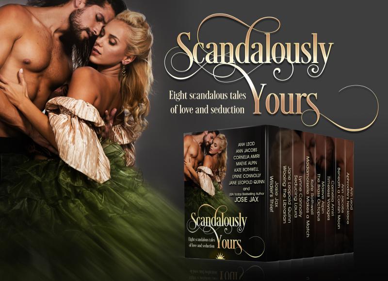 UTS_ScandalouslyYour_Promo
