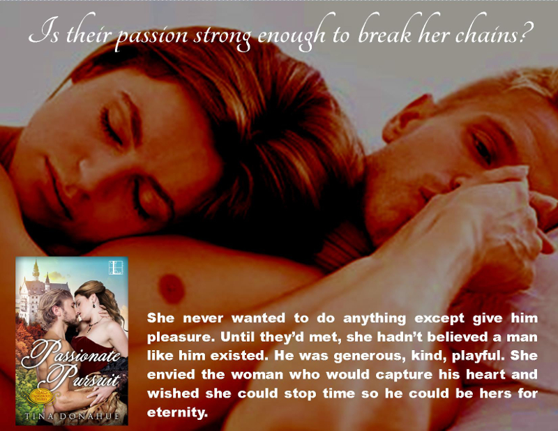 Passionate Pursuit Teaser 3