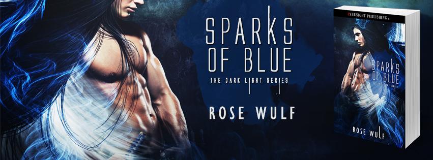 Sparks of Blue - Banner1