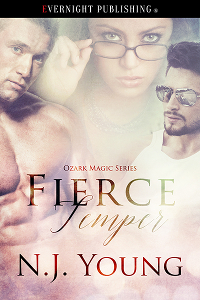 Fierce Temper