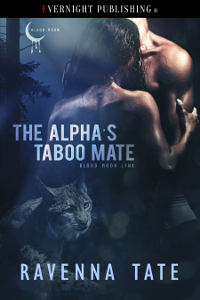 The Alpha's Taboo Mate
