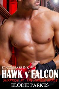 Hawk v Falcon