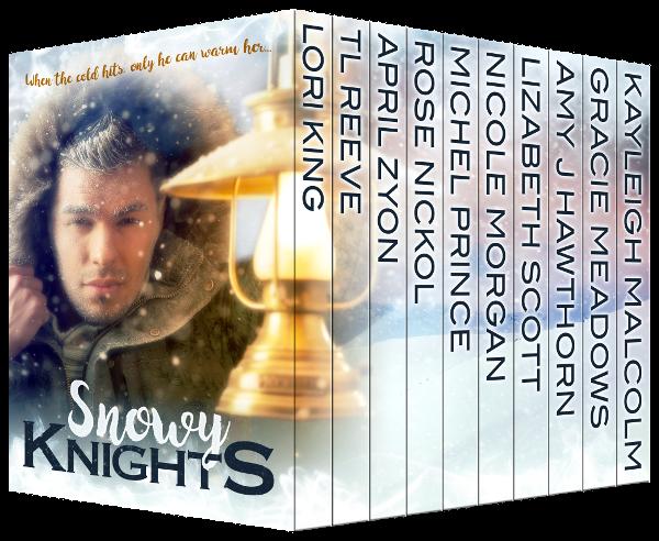 Snowy Knights