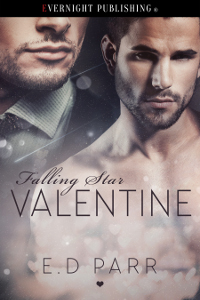 Falling Star Valentine